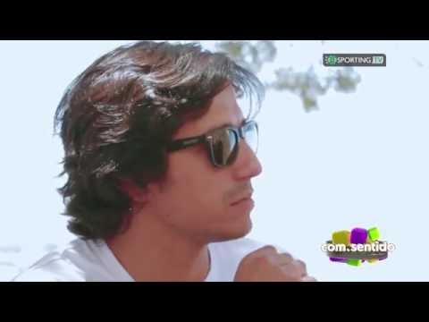 Marco Costa no Com.Sentido - Sporting TV
