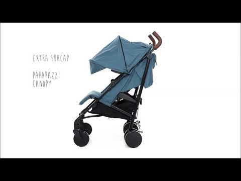 Stockholm Stroller 3.0 - Elodie Details
