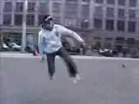 Video: Jai tikrai manai, kad moki šokt - Pirma pavaryk geriau už juos