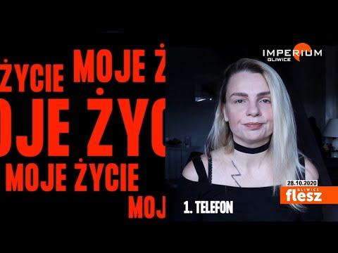 Flesz Gliwice / Protest kobiet nabiera tempa