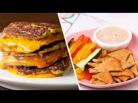 5 Easy Keto Snacks Anyone Can Make ? Tasty