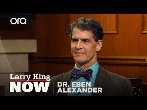 connectYoutube - Dr. Eben Alexander on reincarnation and past lives