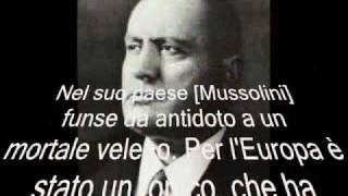 Citazioni Sul Duce Lenin Churchill Gandi Montanelli Ecc