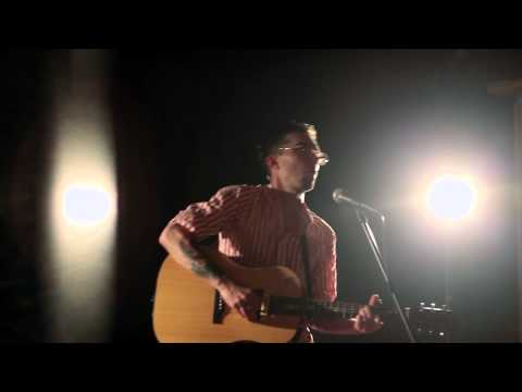 Justin Townes Earl - Harlem River Blues (Live at Billy Reid)