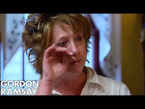 Insults Fly at Disastrous Hotel | Gordon Ramsay's Hotel Hell