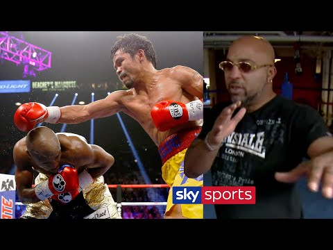 How to Slip Punches | Buddy McGirt Masterclass | Boxing for Beginners 15