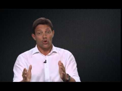 Jordan Belfort: 4 Steps to Prospective Qualifying