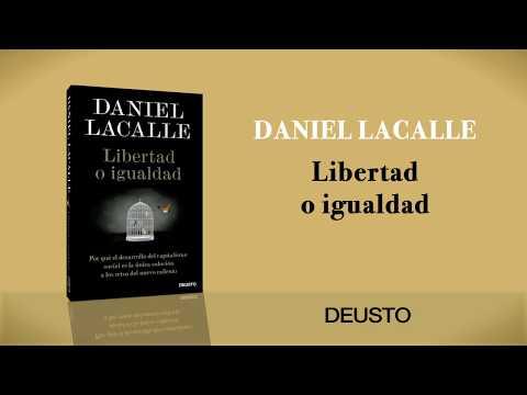 Vidéo de Daniel Lacalle