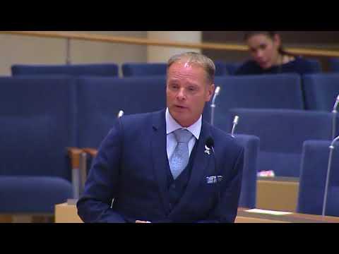 Stefan Jakobsson: Vi behöver en långsiktig skolpolitik