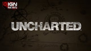 Uncharted PS4 Villain Leaves Project