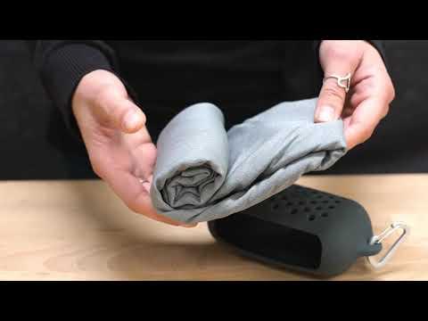 Matador NanoDry Towel – SmartaSaker.se