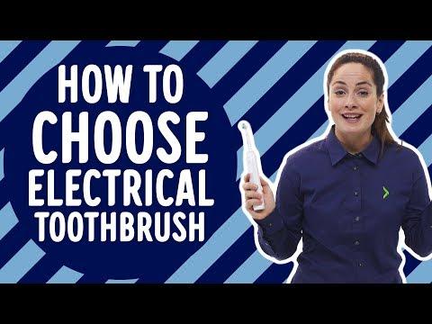 Miten valita sopiva sähköhammasharja? Gigantti kertoo.