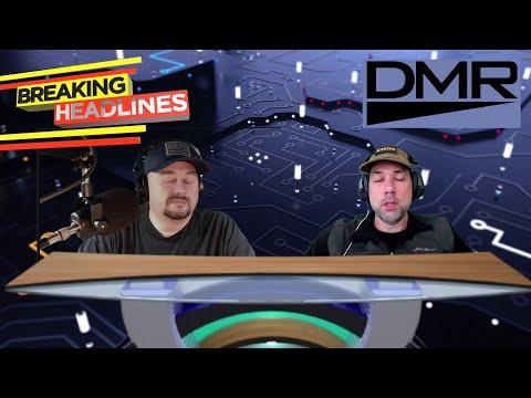 DMR Journey pt 2: What Radio Should I Get?  Some Resources