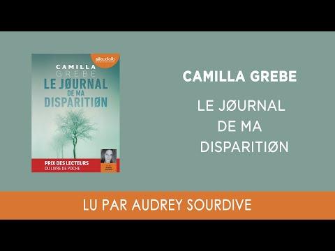 Vidéo de Camilla Grebe