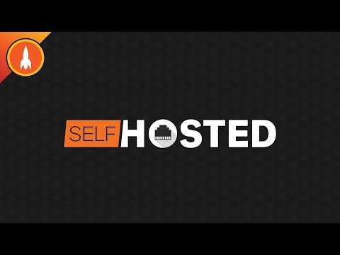 Google Turning the Screw | Self-Hosted 32
