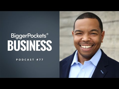 Buying 7-Figure Businesses With Minimal Risk With Elliott Holland   BP Business Podcast 77