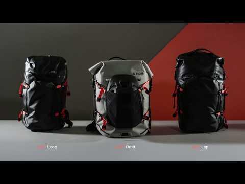 SILVA 360° backpacks promo - Ultimate freedom
