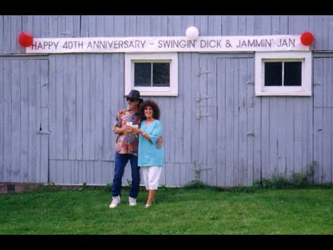 Dick and Jan Anniversary Tribute