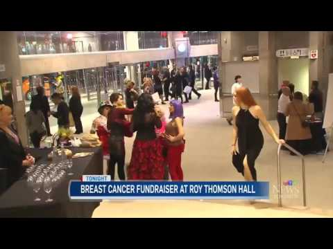Eat To The Beat - CTV News - November 1,  2016