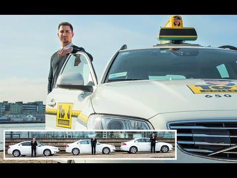 Om Taxi Göteborg