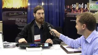 JoeCo Blackbox Recorder - AES '09