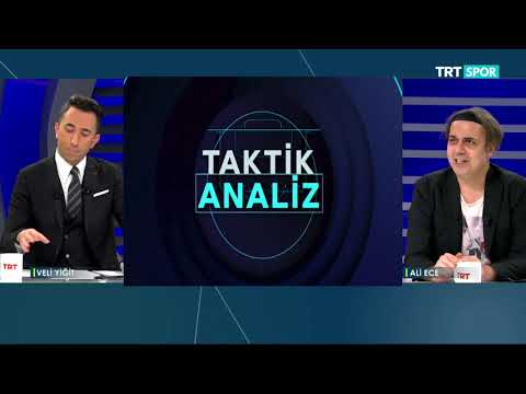 Veli Yiğit ve Ali Ece ile Taktik Analiz-Burak Yılmaz'ın performansı, Kim şampiyon olur, kimler düşer