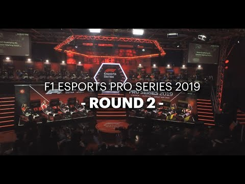 Podium and Progress - Living the F1 Esports Dream, Episode 2