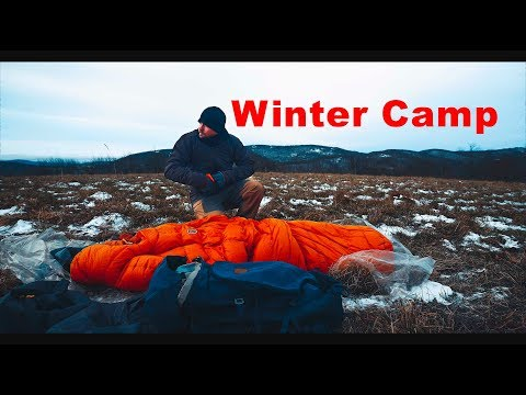 No Commentary Version - Winter Stealth Cowboy Camp