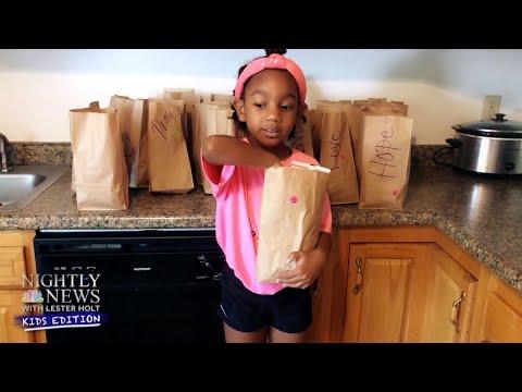 Nightly News: Kids Edition (September 22, 2020) | NBC Nightly News