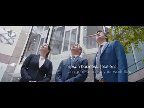 Business solutions designed to make your work flow
