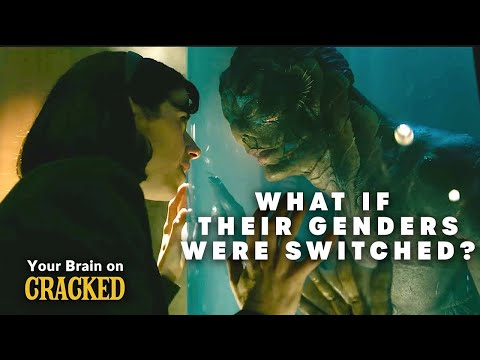 5 Movies That Become Insane With Swapped Genders - Your Brain On Cracked