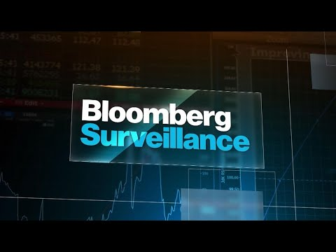 'Bloomberg Surveillance' Full Show 05/12/2021