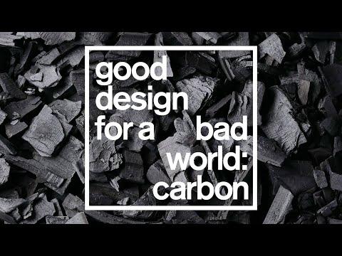 Live talk on carbon from Dutch Design Week | Talks | Dezeen