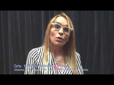 Dra. Natalia Artigas - Premio 10  jóvenes sobresalientes de Argentina