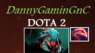 Dota 2 Weaver Ranked Gameplay with Live Commentary