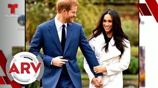 Príncipe Harry y Meghan Markle renuncian como miembros de la realeza británica   Telemundo