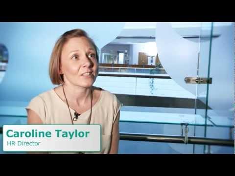 Zen HR Videos - Caroline Taylor