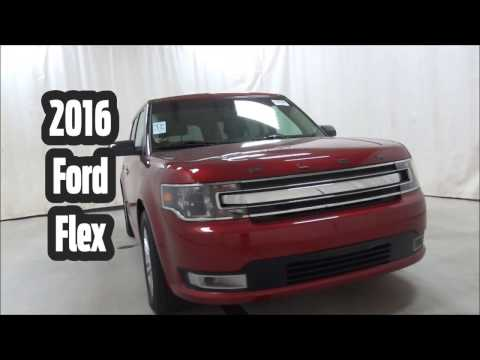 2016 Ford Flex at Schmit Bros in Saukville, WI!