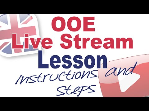 Live Stream Lesson May 12th (with Rich) - Topic TBC