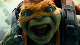 Teenage Mutant Ninja Turtles: Out of the Shadows - Super Bowl TV Spot
