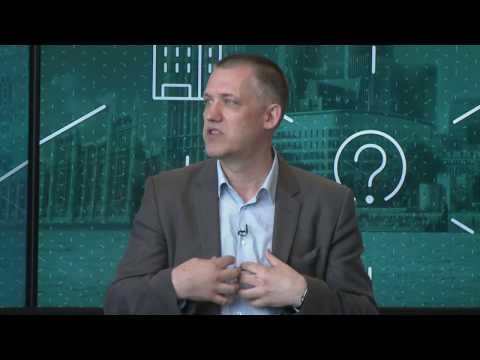 Yanzi and Watson IoT  - Raising the IQ of buildings