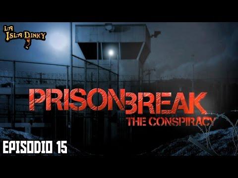Prison Break: The Conspiracy - Ep. 15 - En Español - PC - 2010 - Zootfly