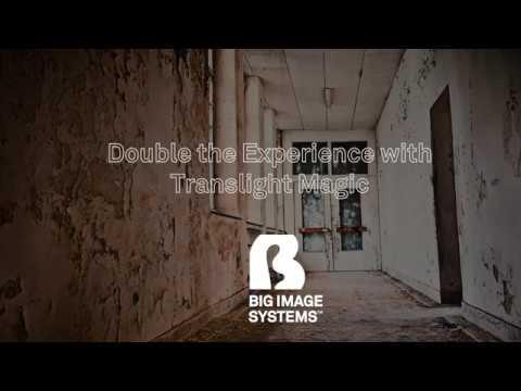 Translight Magic by Big Image