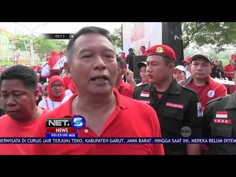 Ragam Kampanye di Pilkada Jawa Barat - NET 5