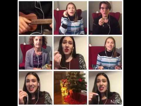Jingle Bells | Acappella