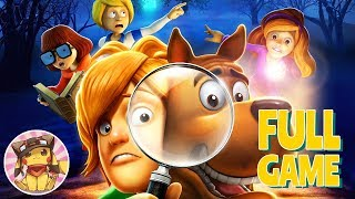SCOOBY DOO First Frights - Full Game (Complete Walkthrough) [1080p] No commentary