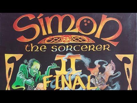 Guía de Simon the Sorcerer II - Parte 8 y Final