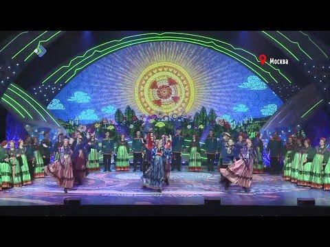 Жители и гости столицы России смогли увидеть, какие талантливые люди живут в Коми