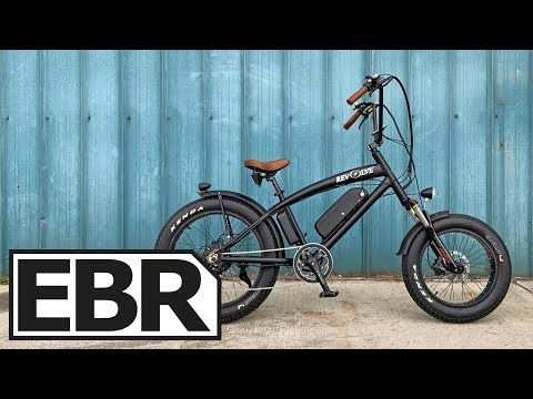 Revolve The Chopper Review - $1.8k