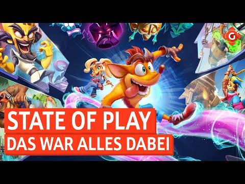State of Play: Das war alles dabei! Sony Japan Studios: Entwickler wird geschlossen! | GW-NEWS